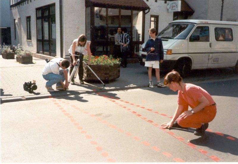 1998 Westerbachstraße Eschborn