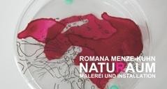 Einladung Naturaum 2013