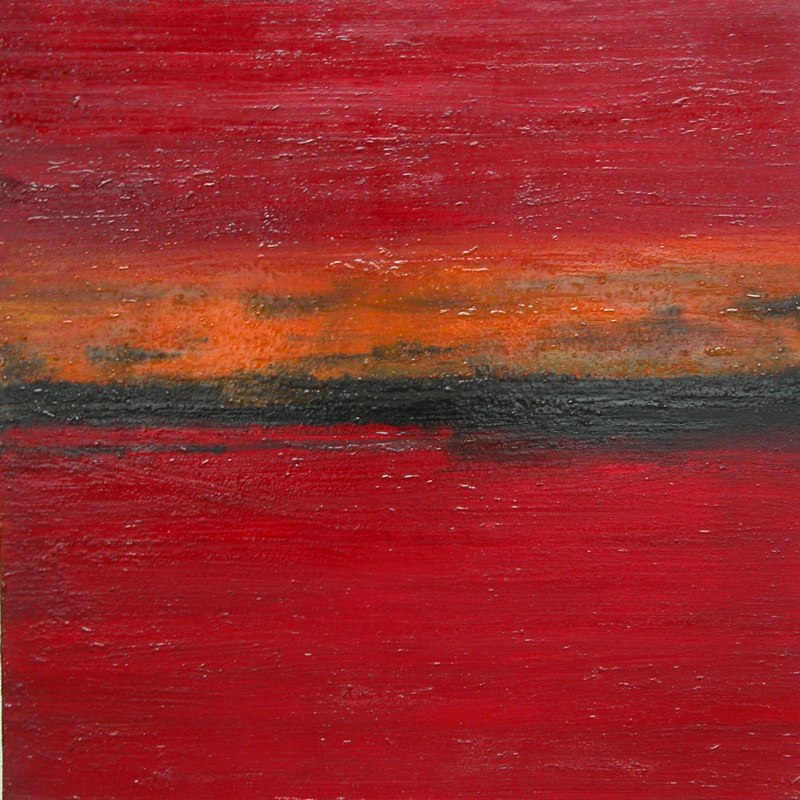 Landschaftsh11_2008, 100x100 cm