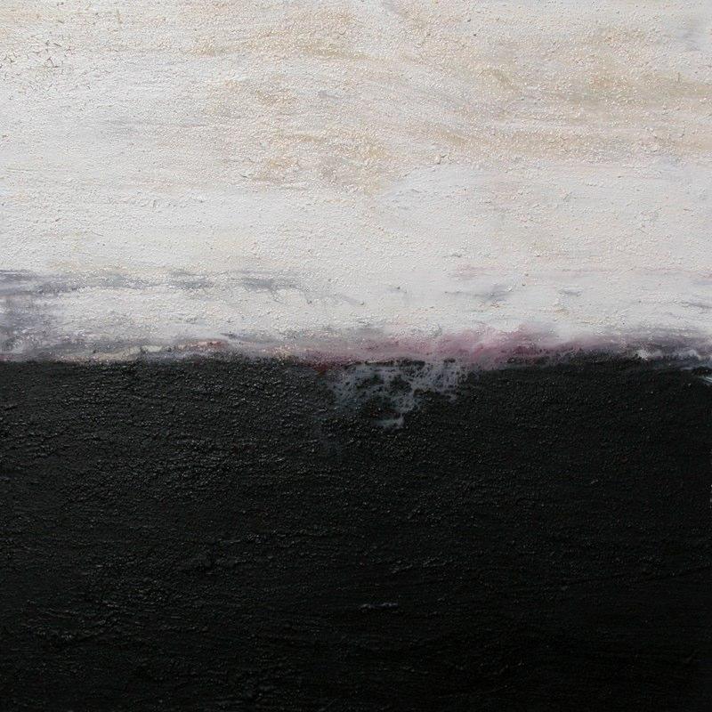 Serie sch_weiß Pl38_2002bis5, 100x100 cm
