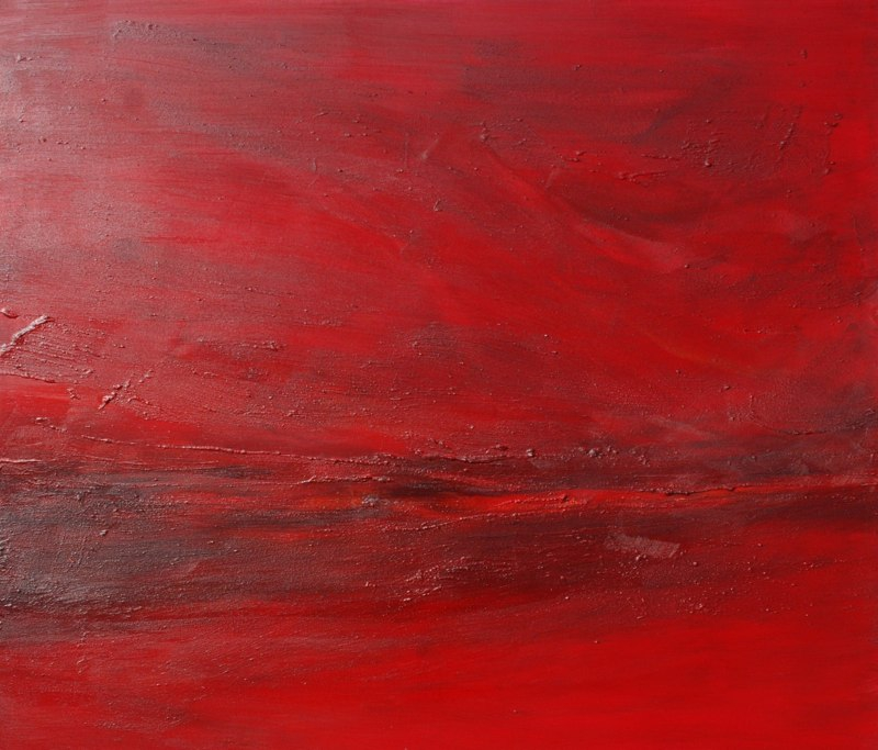 farbnaturen18_2009, 120x140 cm