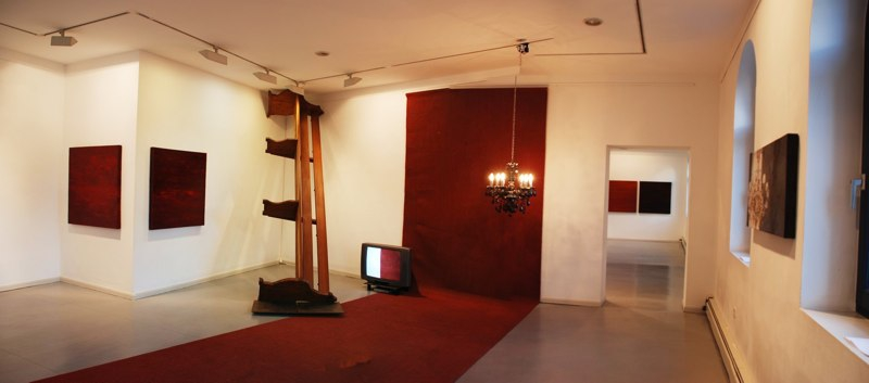 Kunstverein Friedberg 2008/9